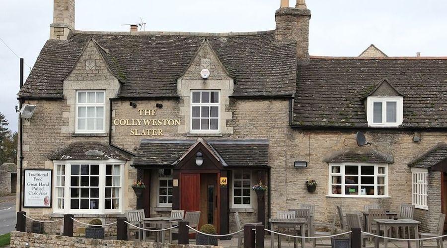 The Collyweston Slater-10 of 10 photos