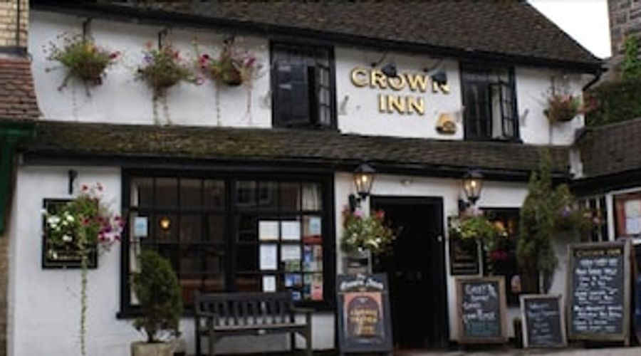 The Crown Inn-1 of 11 photos