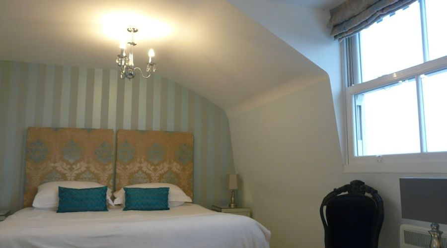 Hamiltons Boutique Accommodation-14 of 24 photos