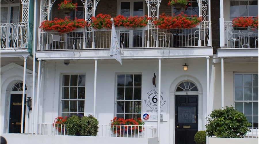 Hamiltons Boutique Accommodation-21 of 24 photos