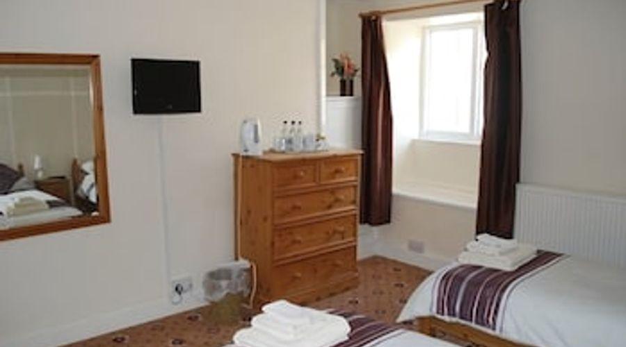 The Britannia Inn Hotel-2 of 25 photos