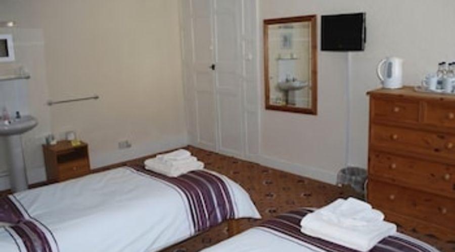 The Britannia Inn Hotel-6 of 25 photos