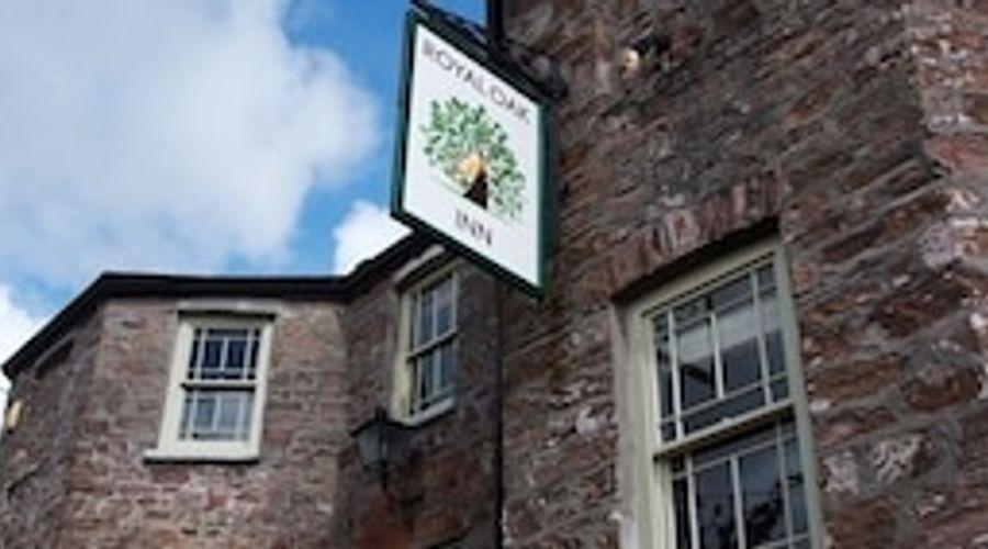 The Royal Oak Inn-27 of 29 photos