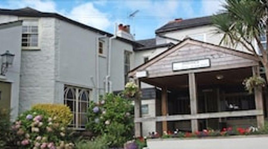 The Royal Oak Inn-21 of 29 photos