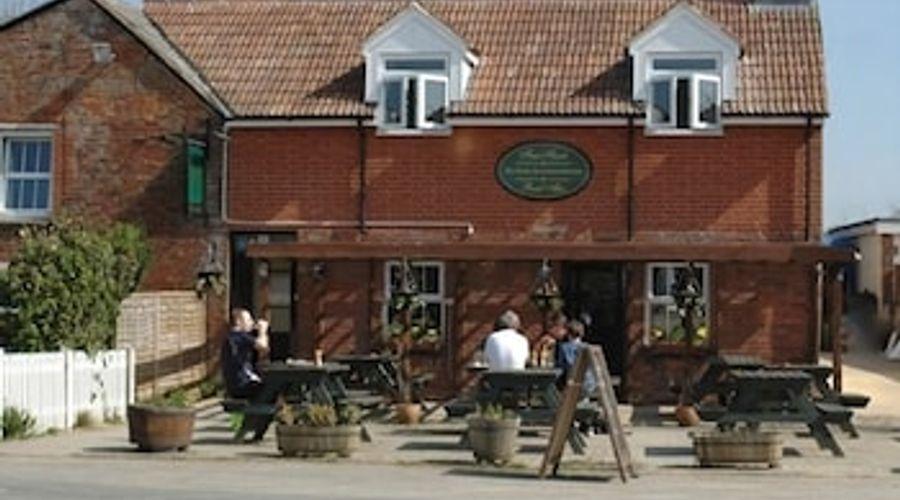 The Foxham Inn-1 of 14 photos