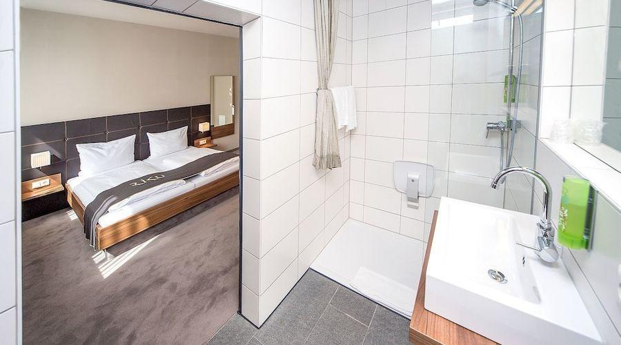 RiKu HOTEL Memmingen Schweizerberg-14 of 24 photos