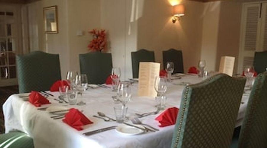 Tweeddale Arms Hotel-5 of 9 photos
