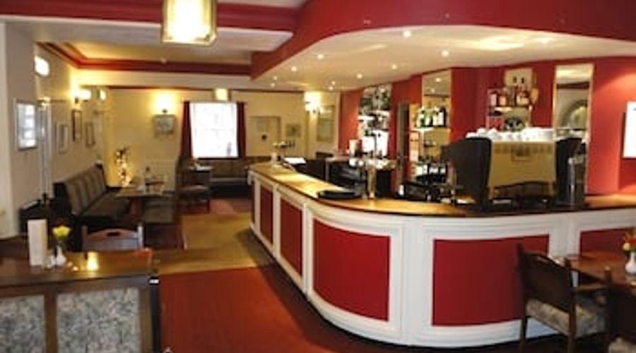 Tweeddale Arms Hotel-6 of 9 photos