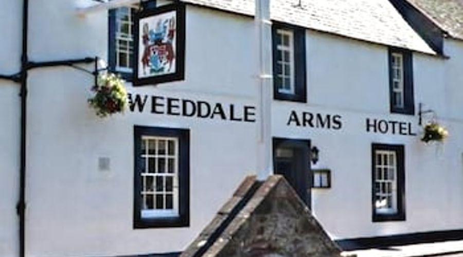 Tweeddale Arms Hotel-1 of 9 photos
