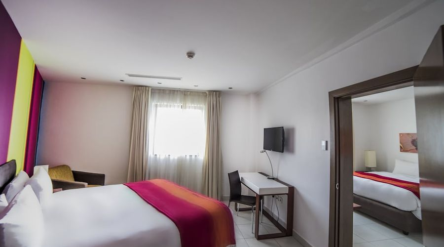 Ibis Styles Accra Airport-5 of 56 photos