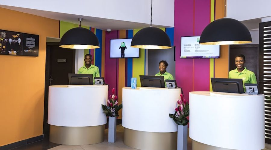 Ibis Styles Accra Airport-3 of 56 photos