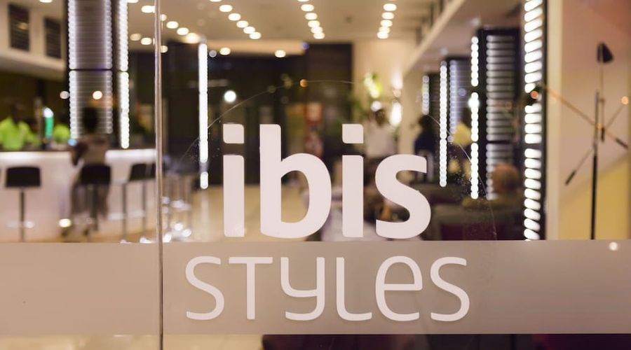 Ibis Styles Accra Airport-4 of 56 photos