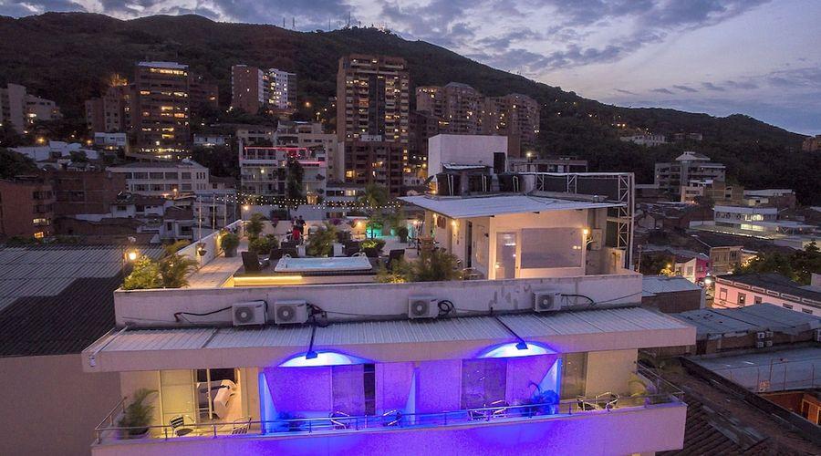 Aqua Granada Hotel-46 of 46 photos