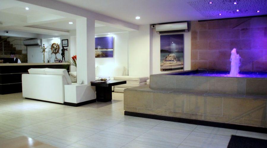 Aqua Granada Hotel-2 of 46 photos