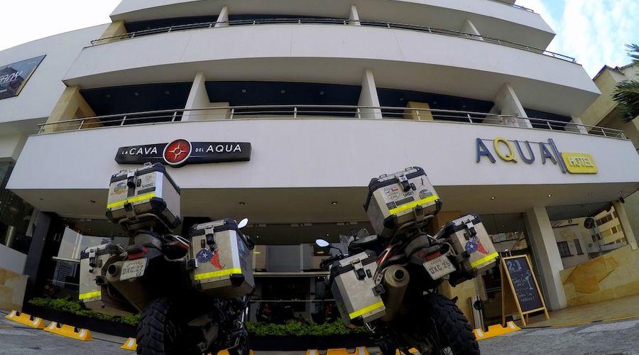 Aqua Granada Hotel-40 of 46 photos
