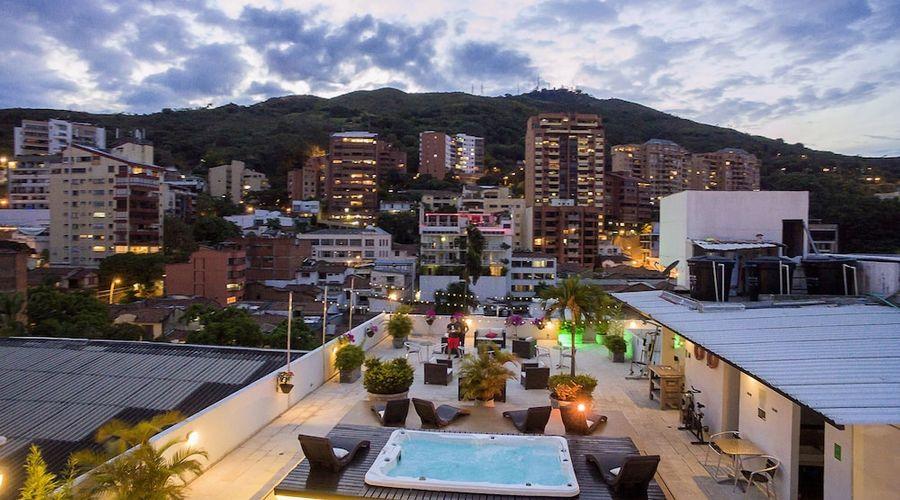 Aqua Granada Hotel-44 of 46 photos