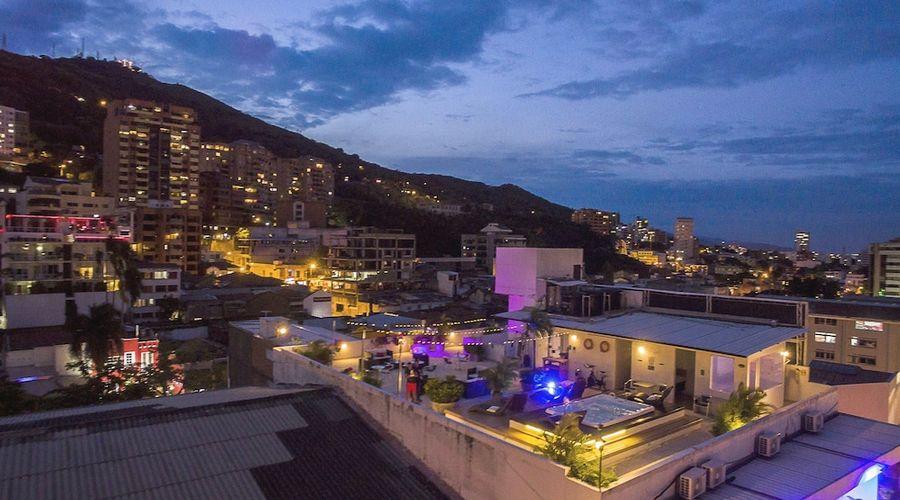 Aqua Granada Hotel-43 of 46 photos
