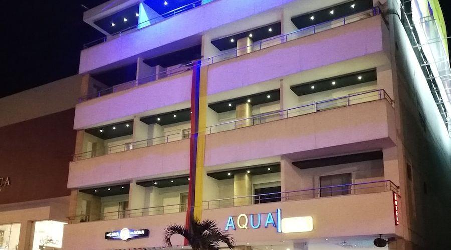 Aqua Granada Hotel-37 of 46 photos