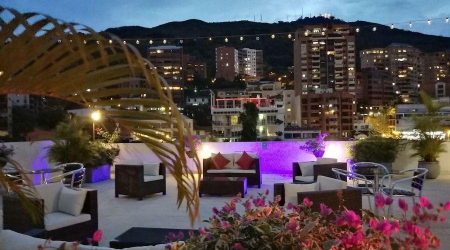 Aqua Granada Hotel-26 of 46 photos