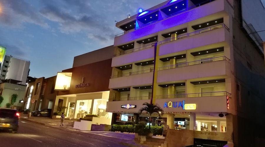 Aqua Granada Hotel-36 of 46 photos