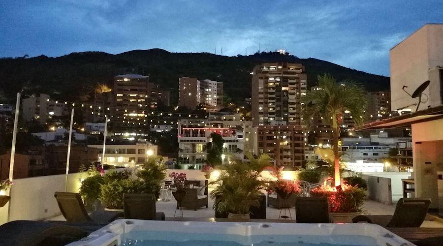 Aqua Granada Hotel-22 of 46 photos