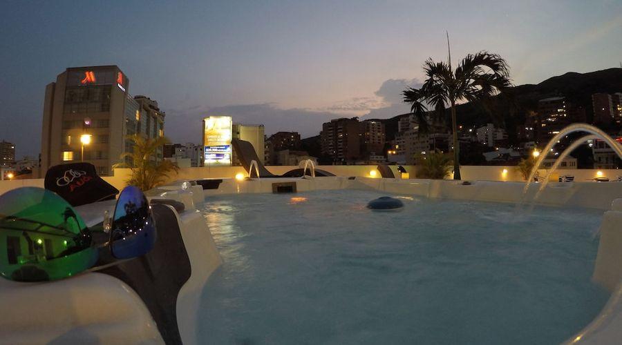 Aqua Granada Hotel-23 of 46 photos
