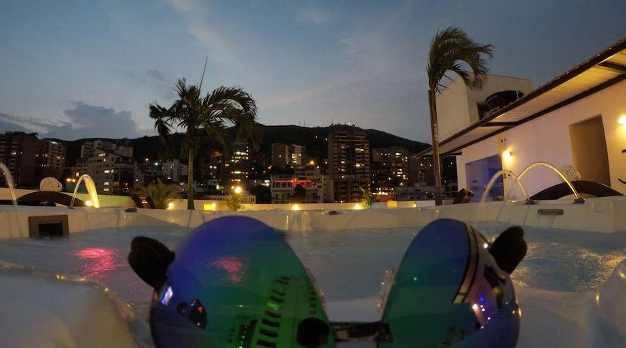 Aqua Granada Hotel-45 of 46 photos