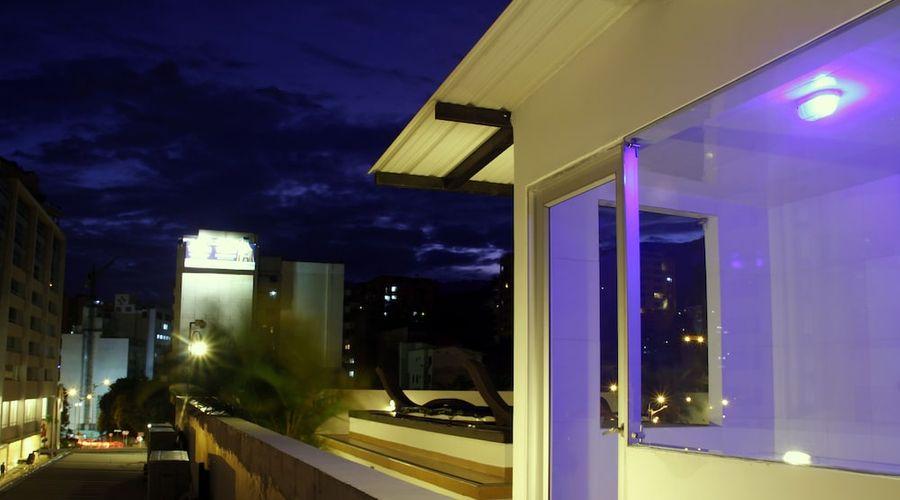 Aqua Granada Hotel-24 of 46 photos