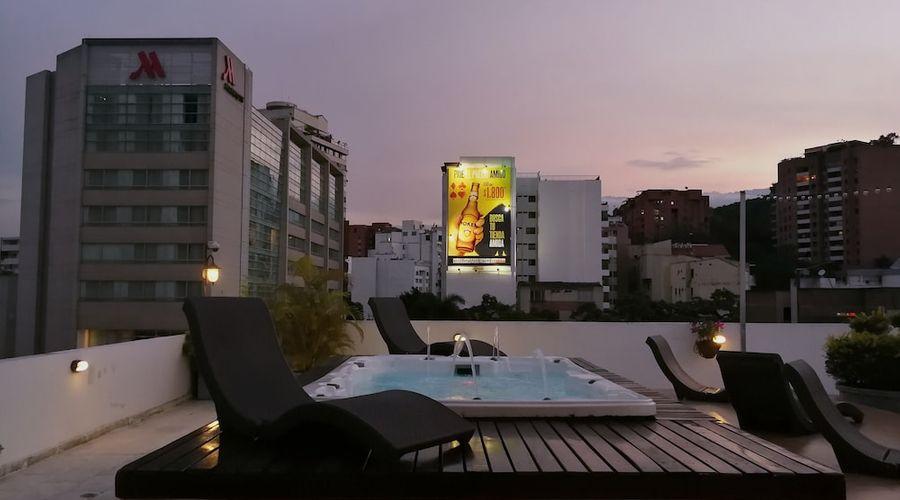 Aqua Granada Hotel-21 of 46 photos