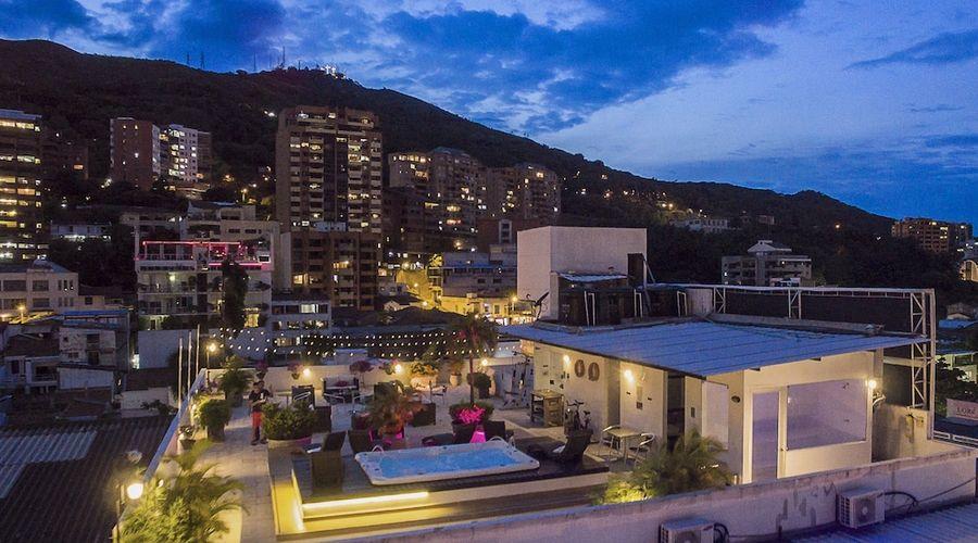 Aqua Granada Hotel-1 of 46 photos