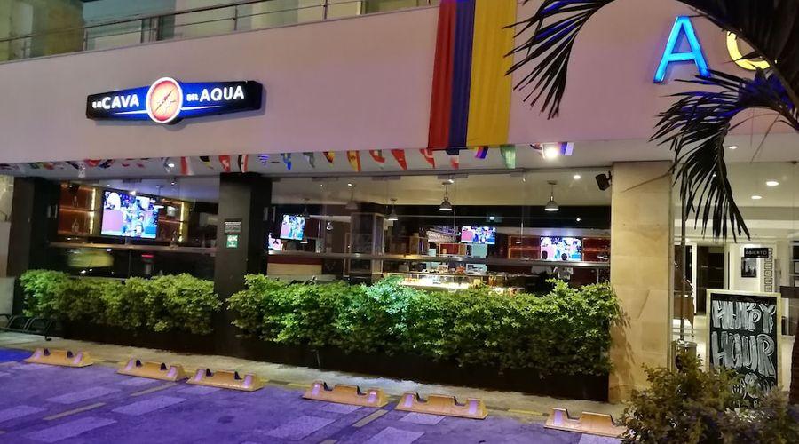 Aqua Granada Hotel-33 of 46 photos