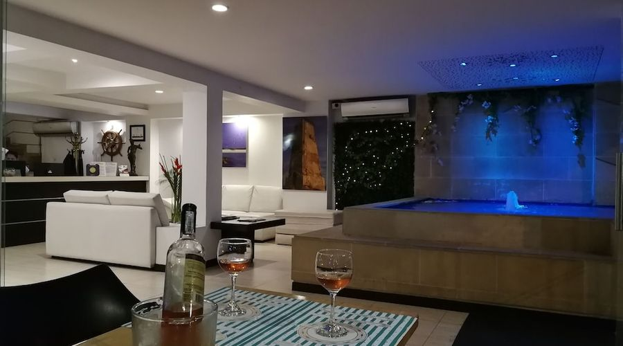 Aqua Granada Hotel-5 of 46 photos