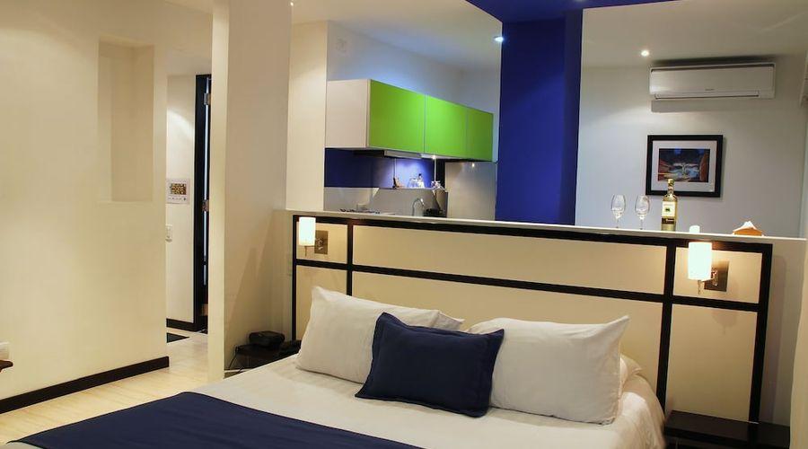 Aqua Granada Hotel-7 of 46 photos