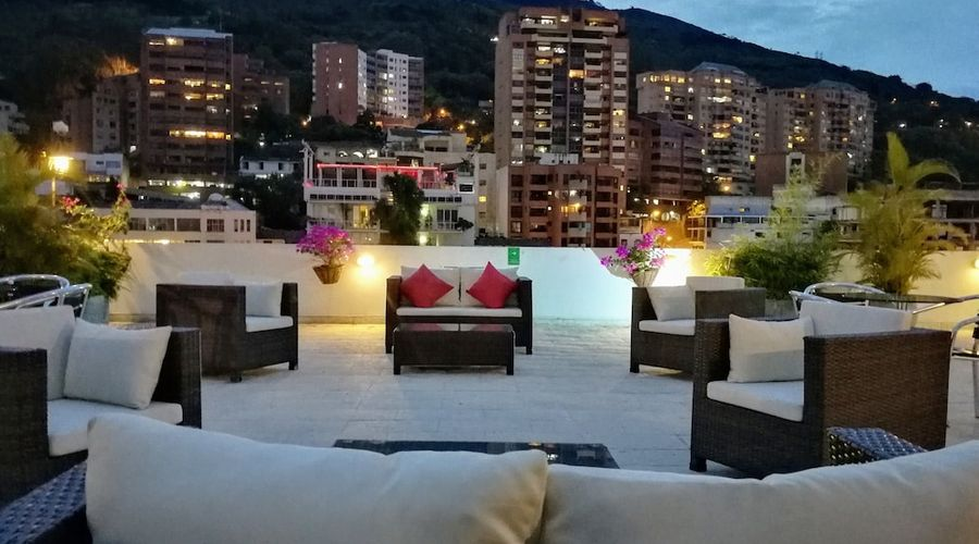 Aqua Granada Hotel-25 of 46 photos