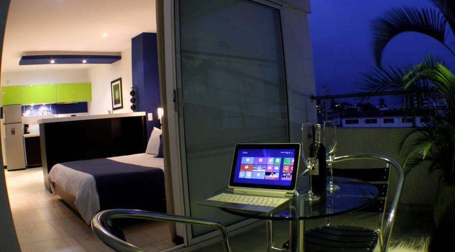Aqua Granada Hotel-18 of 46 photos