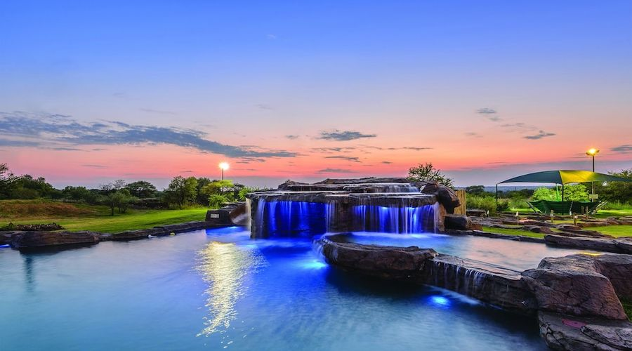 The Kingdom Resort-1 of 102 photos