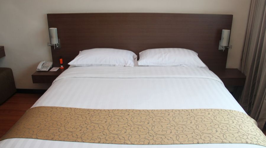 Verwood Hotel & Serviced Residence-18 of 132 photos