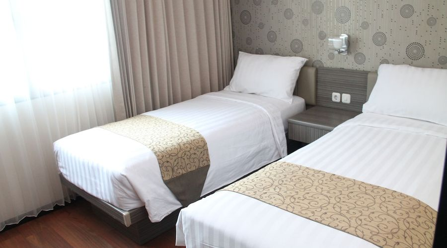 Verwood Hotel & Serviced Residence-27 of 132 photos