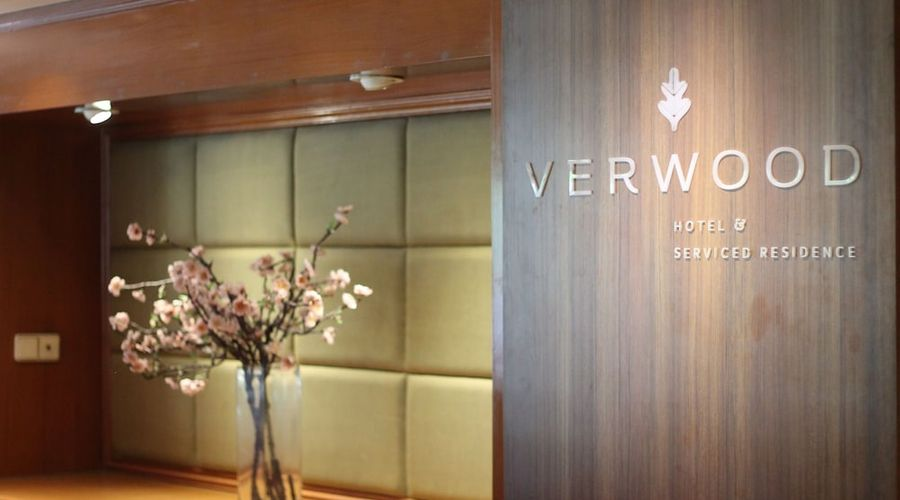 Verwood Hotel & Serviced Residence-2 of 132 photos