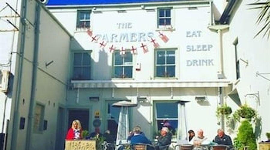 The Farmers Ulverston-1 of 142 photos