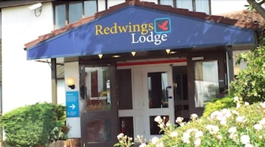 Redwings Lodge Baldock-22 of 22 photos