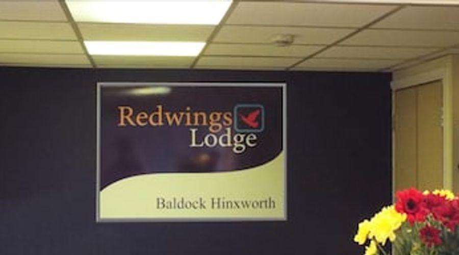 Redwings Lodge Baldock-2 of 22 photos