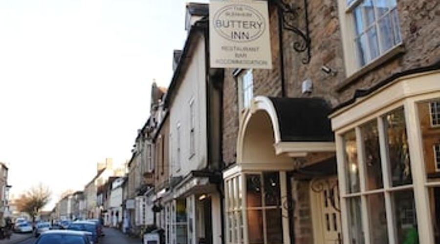 The Blenheim Buttery-12 of 12 photos