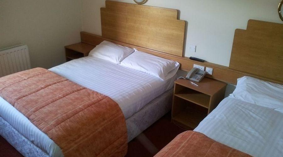 Donn Carragh Hotel-4 of 15 photos