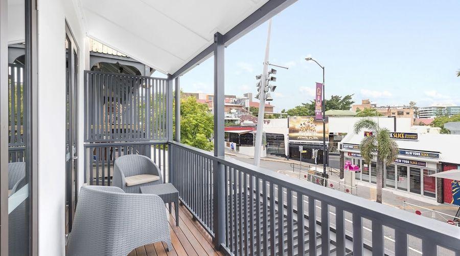 Gambaro Hotel Brisbane-34 of 65 photos