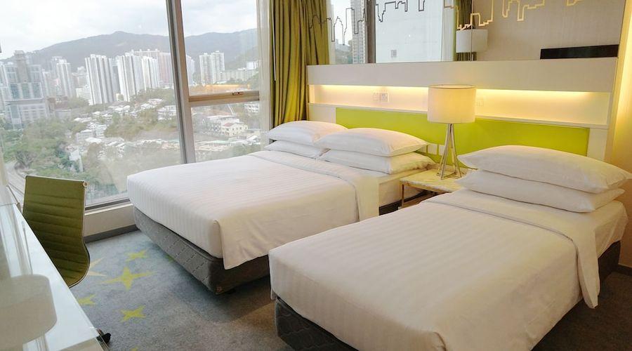 Dorsett Tsuen Wan, Hong Kong-14 of 33 photos