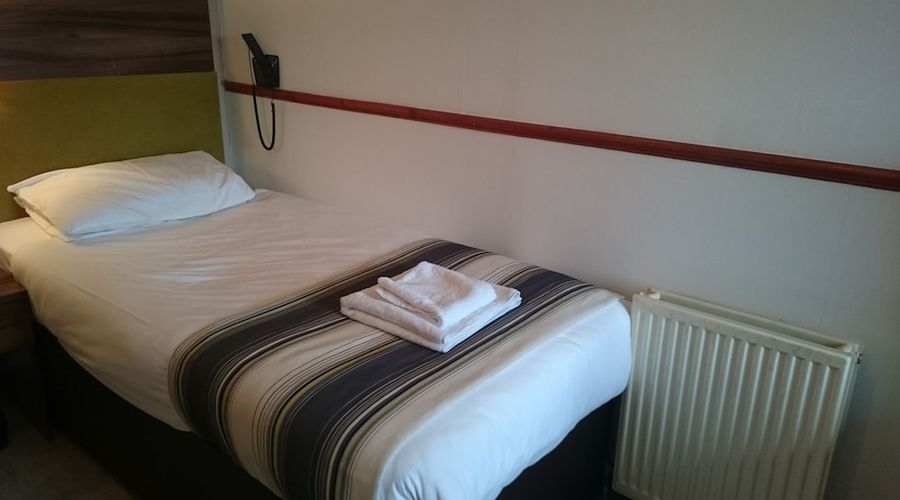 Livingston Lodge Hotel-8 of 31 photos