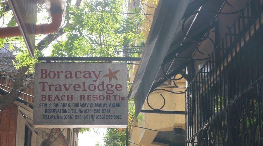 Boracay Travelodge Beach Resort-22 of 22 photos