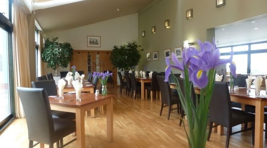 The Lodge at Craigielaw-19 of 23 photos