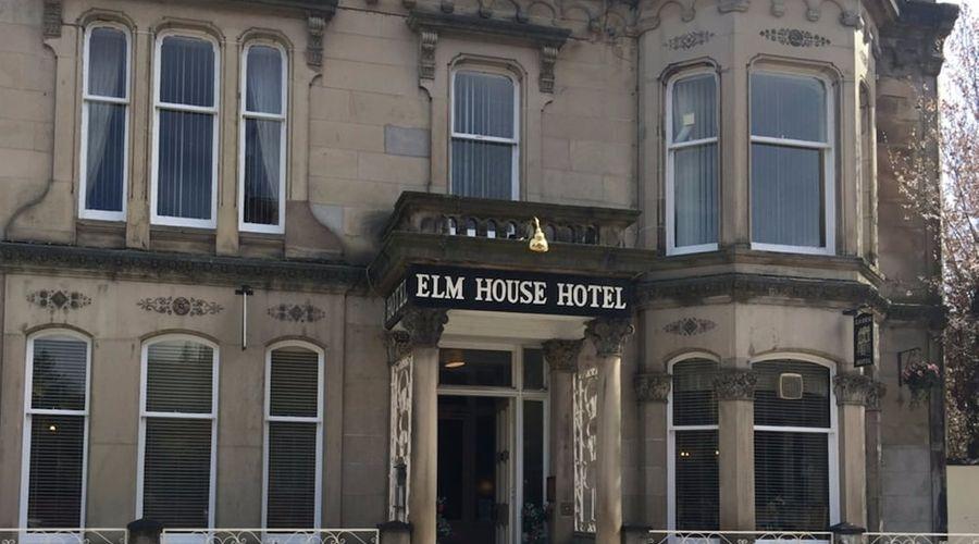 The Elm House Hotel-1 of 73 photos
